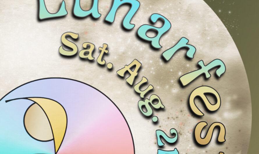 Lunarfest Aug 21 2021
