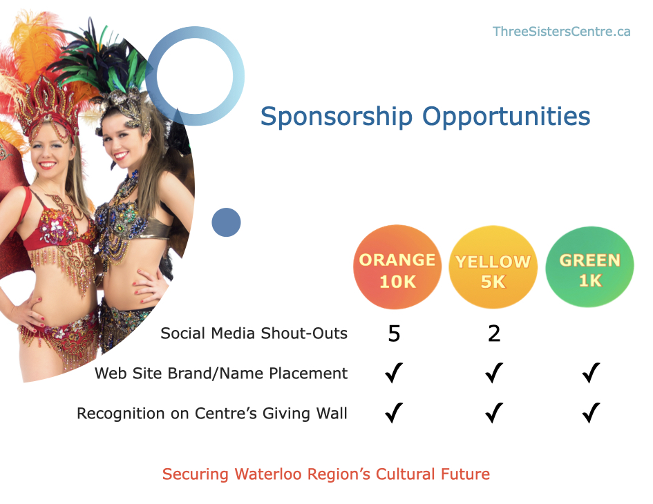 Sponsorship Package pg 10